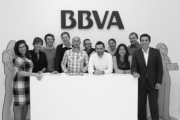 BBVA Beyond Smart cities